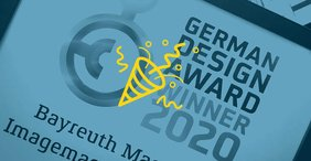 German Design Award 2020 – Bayreuth Magazin