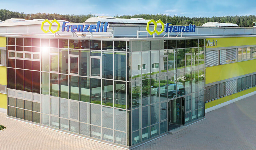 Relaunch Website Frenzelit