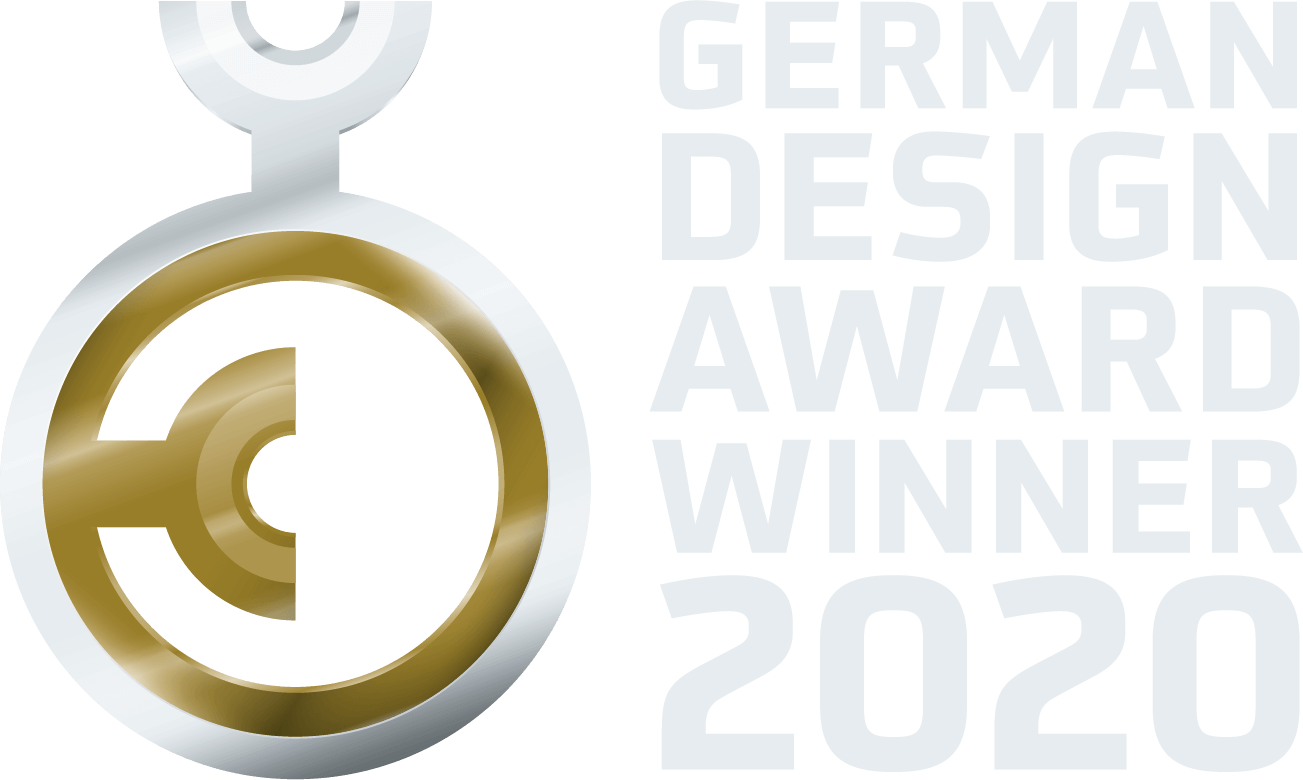 GMK gewinnt den German Design Award