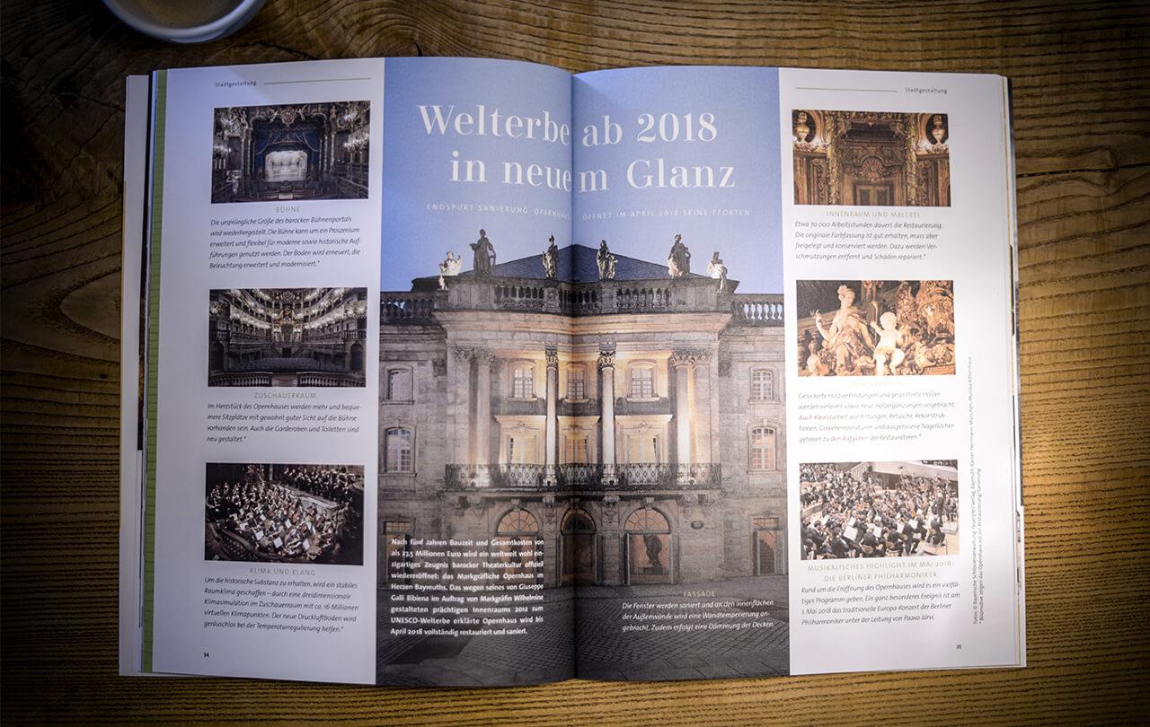 Maler Bayreuth bayreuth magazin gmk bayreuth